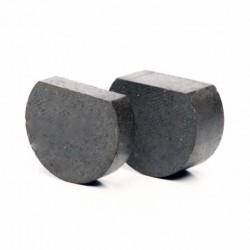 Plaquettes de frein avec méplat diamètre 28 mm Epaisseur 7 et 14 mm MURRAY 776938
