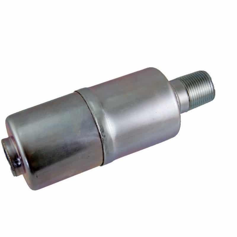 Pot d 39 chappement pour moteur briggs stratton 294599 294599s piece d tach e - Piece detachee tondeuse briggs et stratton ...