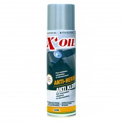 Aérosol ANTI-HERBE - X'OIL - 250 ml
