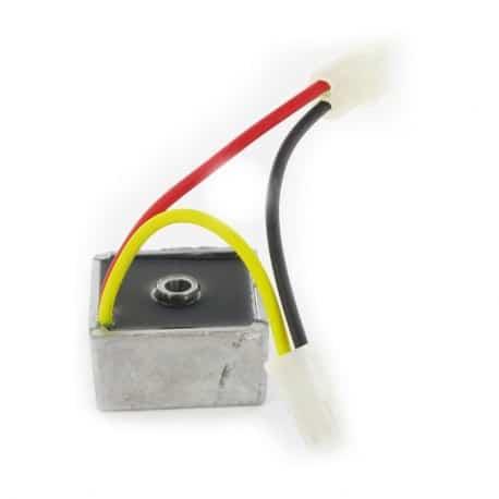 R gulateur 790292 briggs et stratton pi ce d tach e - Piece detachee tondeuse briggs et stratton ...