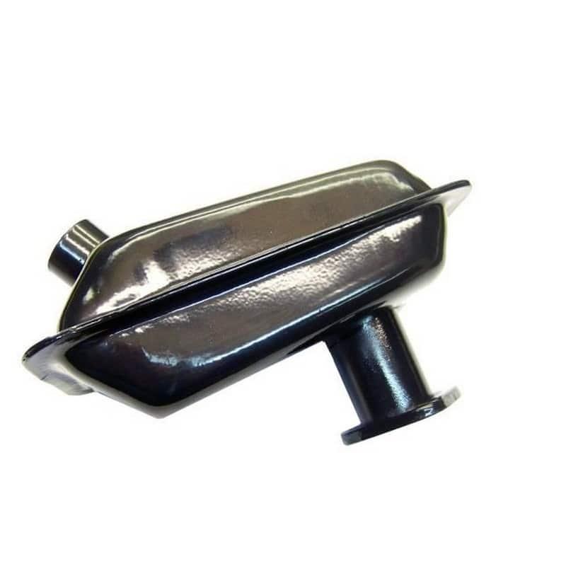 pot d 39 chappement pour moteur lombardini intermotor 5460048 5460 048 piece d tach e. Black Bedroom Furniture Sets. Home Design Ideas