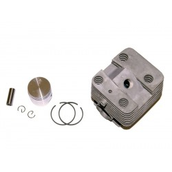 Kit cylindre piston Stihl 41340201213