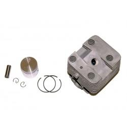 Kit cylindre piston Stihl 41340201213