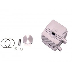 Kit cylindre piston Stihl 41370201202