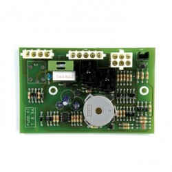 Platine électronique avec fusible CASTELGARDEN 25722411