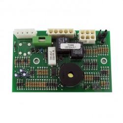 Platine électronique avec fusible CASTELGARDEN 25722415/1 - 125722415/1