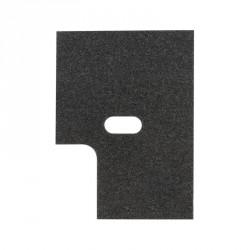 Mousse de filtre à air HONDA 17218-ZJ1-000