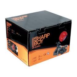 Affuteuse electrique chaine de OZAKI XL850 - type sharp boy tecomec