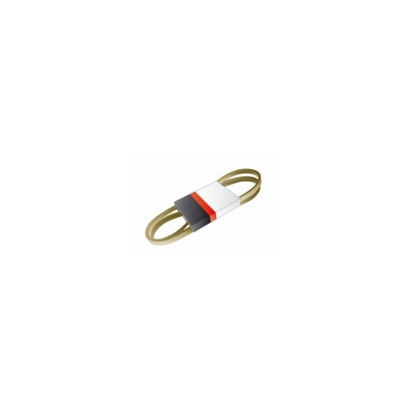 courroie pour tondeuse castelgarden ggp modeles mac power piece d tach e. Black Bedroom Furniture Sets. Home Design Ideas