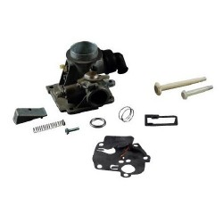 Carburateur BRIGGS et STRATTON 390065 - 391642 - 394063 - 395957