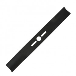 Lame 48,2 cm universelle droite soufflante - Alésage 25 mm