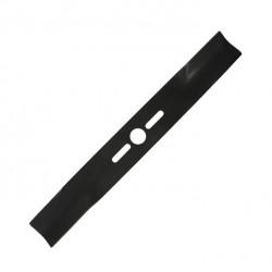 Lame 45,7 cm universelle droite soufflante - Alésage 25 mm + rondelles