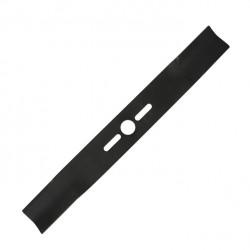 Lame 48,2 cm universelle droite soufflante - Alésage 25 mm + rondelles