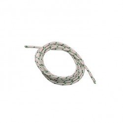Corde de lanceur prédécoupée - Longueur 1,80m - Diamètre 5,0 mm