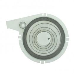 Ressort de lanceur MAKITA 394-163-020 - 394163020 modèles DPC6400 - DPC6401 - DPC6410 - DPC6411