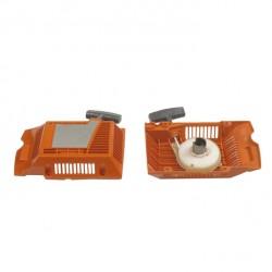 Lanceur complet HUSQVARNA 503615571 - 503 61 55-71 modèle 268