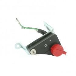 Contacteur - Interrupteur HONDA 15520-ZE2-003 modèles GX240