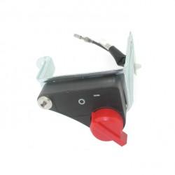 Contacteur - Interrupteur HONDA 15520-ZE3-003 modèles GX340