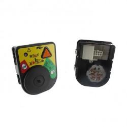 Contacteur à clé CUB CADET - MTD 725-04227 - 725-06102A - 925-04227B - 925-06119