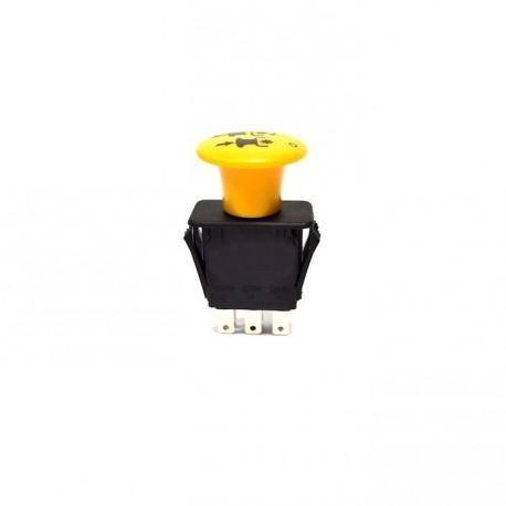 Contacteur électrique EXMARK - TORO 1-633673 - 103-5221