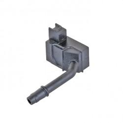Durite - Tuyau de pompe à huile HUSQVARNA 545 03 71-01 - 545037101 modèles 136 - 137 - 141 - 142
