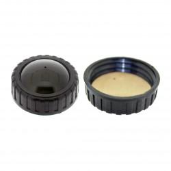 Bouchon à essence universel - diamètre extérieur 58,3mm - intérieur 63,5mm