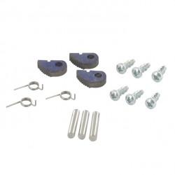 Ressort + doigt d'arrêt de rechange têtes KWIK LOADER 1600450 - 1600750 - 1600650 - 1600730