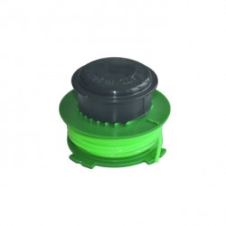 Bobineau coupe bordure MC CULLOCH 530 08 62-13 - 530 09 54-28 - 530086213 - 530095428 modèles Trimmac210