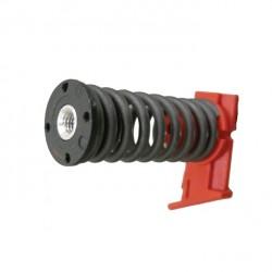 Ressort amortisseur HUSQVARNA 503469501 modèles 395