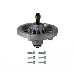 Palier de lame TORO - EXMARK 109-8744 - 116-5712 modèles Titan Z5200 - 74815 - QUEST 48 et 52 pouces