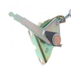 Commande d'accélération BUNTON PJ5019-50 - PJ501950 - longueur câble 1333mm - gaine 1270mm