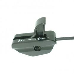 Commande d'accélération MURRAY 740194 - 7701016 - longueur câble 597mm longueur gaine 533mm
