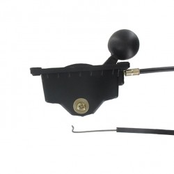 Câble d'accélération JOHN DEERE - SABO SA16913 modèles 74PM - SABO modèles 47-4  - 47-A