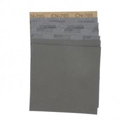 Pochette de 7 feuilles de joint moteur à découper admission - échappement - carter