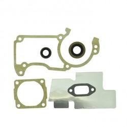 Pochette de joints STIHL 11210290500 - 1121-029-0500 modèles 024 - 026 - MS260