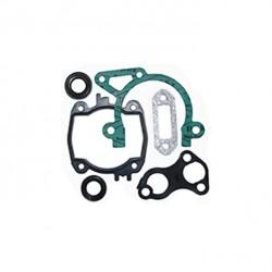 Pochette de joints STIHL 42380071003 - 4238-007-1003 modèles TS410 - TS410Z - TS420 - TS420Z