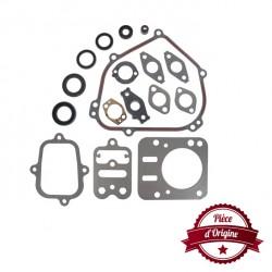 Pochette de joints BRIGGS ET STRATTON 698216 - 695155 pour moteurs modèles OHV séries 110402 - 110412 - 110415 - 110417 - 110432