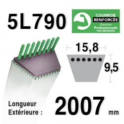 COURROIE KEVLAR 5L790 - 5L79