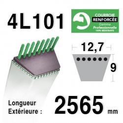 COURROIE KEVLAR 4L1010 - 4L101