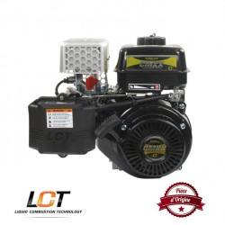 Moteur complet LCT 208cc OHV