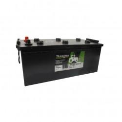 Batterie 12V 180A/H - borne + à gauche - TASHIMA
