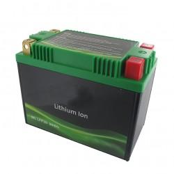 Batterie 12V 32A/H - bornes réversibles - TASHIMA