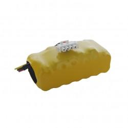 Batterie 25,2V 4,4A AL-KO 440530 pour robot tondeuse