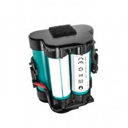 Batterie 18V 1,6A/H  TASHIMA pour robot tondeuse HUSQVARNA 574 47 68-01 - 586 57 62-01 - 574476801 - 586576201