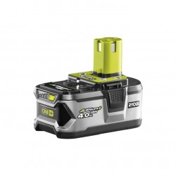 Batterie 18V 4A/H - RYOBI RB18L40G
