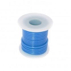 Fil électrique bleu 7,6m - 1,5 mm2