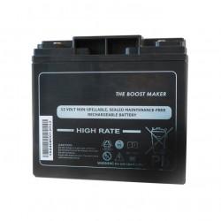 Batterie 12V 760A - borne + à droite - pour Booster de batterie