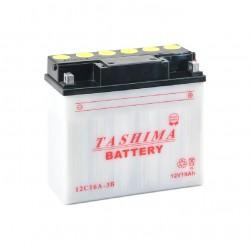 Batterie 12C16A3B + à droite