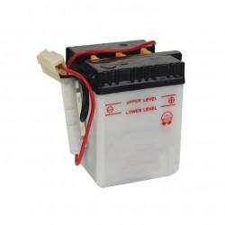 Batterie 6N42A6 + à droite