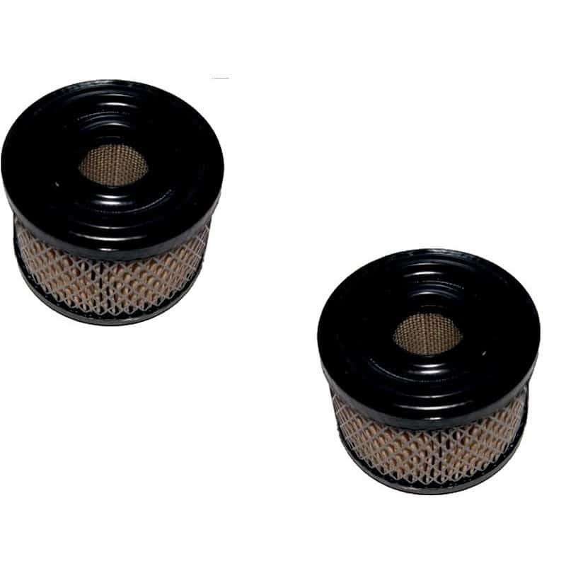 filtre air briggs et stratton 390492 496047 piece d tach e. Black Bedroom Furniture Sets. Home Design Ideas
